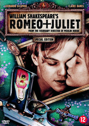 Romeo + Juliet - Special Edition