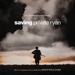Saving Private Ryan - 20th Anniversary Limited Edition