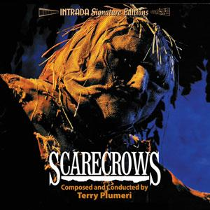 Scarecrows - Limited Edition