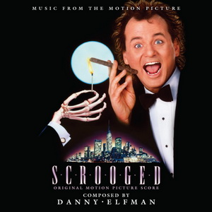 Scrooged - Limited Edition
