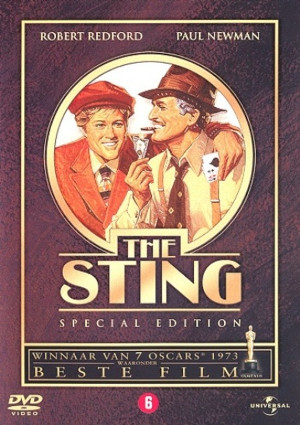 The Sting - Special Edition