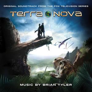 Terra Nova - Limited Edition
