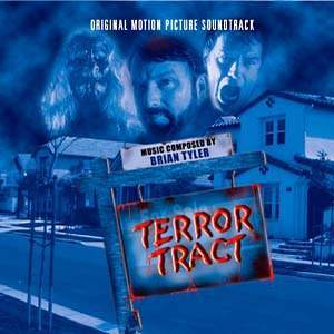 Terror Tract - Limited Edition