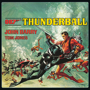 Thunderball - Expanded Edition