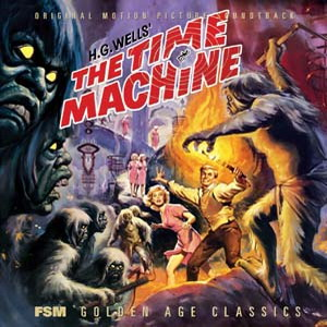 The Time Machine (1960) - Limited Edition