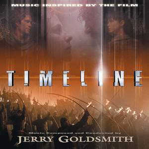 Timeline - Music Inspired by the Film
