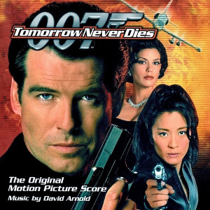 Tomorrow Never Dies - Composer's Cut