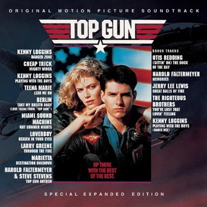 Top Gun - Special Expanded Edition
