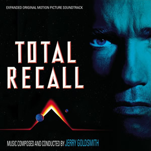 Total Recall (1990) - 25th Anniversary Limited Edition