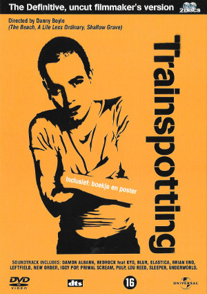 Trainspotting - The Definitive, Uncut Filmmaker's Version