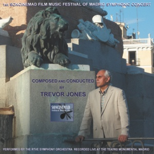 Trevor Jones: Soncinemad Festival of Madrid Symphonic Concert