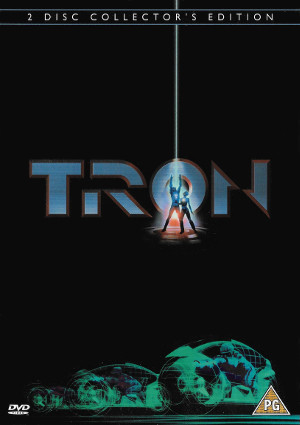TRON - Collector's Edition