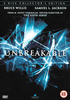 Unbreakable - Collector's Edition