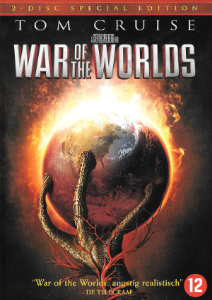 War of the Worlds - Special Edition