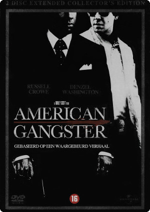 American Gangster - Extended Collector's Edition