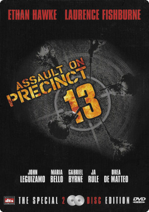 Assault on Precinct 13 (2005) - Special Edition