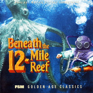 Beneath the 12-Mile Reef - Limited Edition