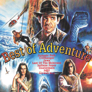 Best of Adventure