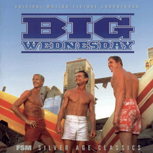 Big Wednesday - Limited Edition