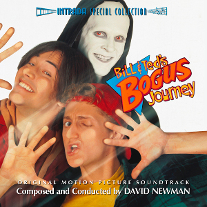 Bill & Ted's Bogus Journey - Limited Edition