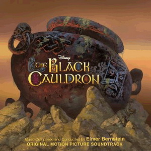 The Black Cauldron - Expanded Edition