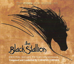The Black Stallion - Limited Edition