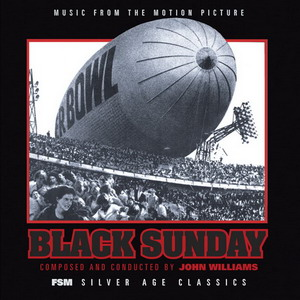 Black Sunday - Limited Edition