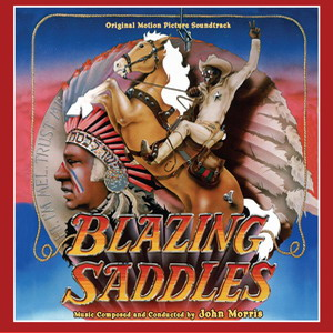 Blazing Saddles - Limited Edition