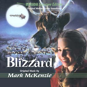 Blizzard - Limited Edition