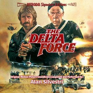 The Delta Force - Limited Edition