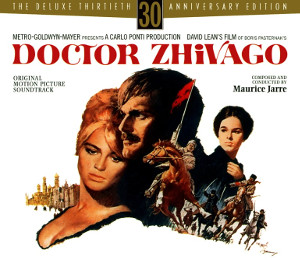 Doctor Zhivago - The Deluxe Thirthieth Anniversary Edition