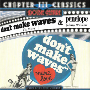 Don't Makes Waves / Penelope (1966)
