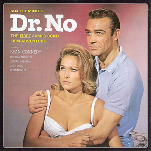 Dr. No - Remastered