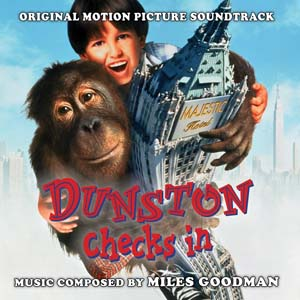 Dunston Checks In - Limited Edition