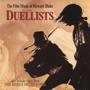 The Film Music of Howard Blake: The Duellists / The Riddle of the Sands - Promo