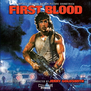 First Blood - Expanded Edition