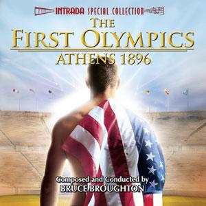 The First Olympics: Athens 1896 - Limited Edition