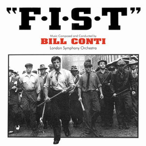 F.I.S.T. / Slow Dancing in the Big City - Limited Edition