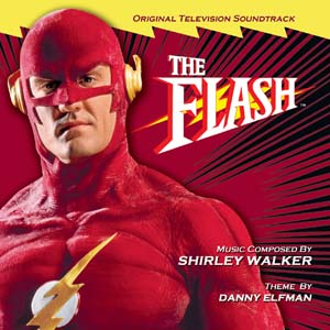 The Flash - Limited Edition