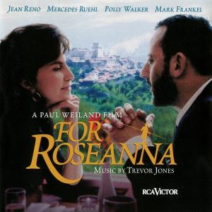 For Roseanna [Roseanna's Grave]