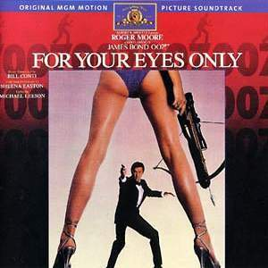 For Your Eyes Only - Deluxe Edition