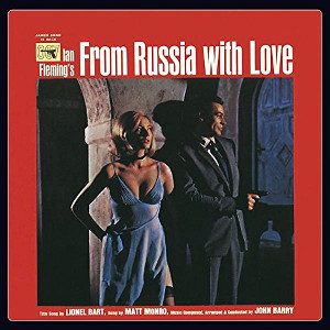 From Russia with Love - Remastered