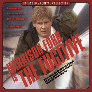 The Fugitive (1993) - Limited Edition