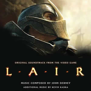 Lair - Limited Edition