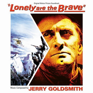 Lonely Are the Brave - Limited Edition
