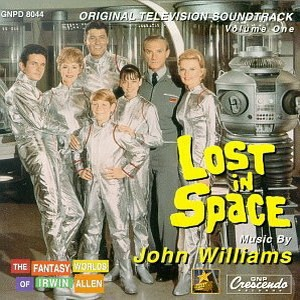 Lost in Space (1965) - Volume One