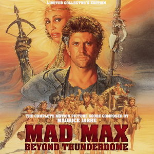Mad Max Beyond Thunderdome - Limited Edition