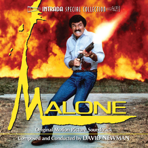 Malone - Limited Edition