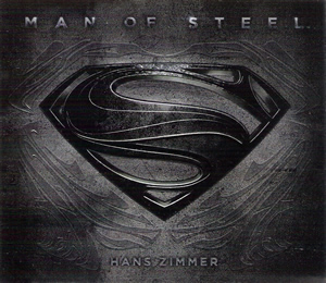Man of Steel - Deluxe Edition