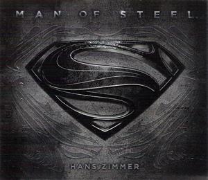 Man of Steel - Deluxe Edition